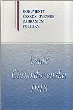 : Vznik Československa 1918, 1994