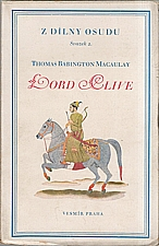 Macaulay: Lord Clive, 1925
