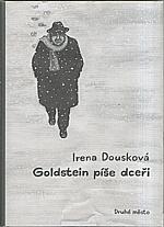 Dousková: Goldstein píše dceři, 2006