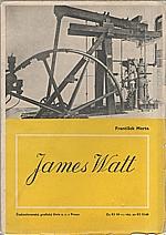 Merta: James Watt, 1936
