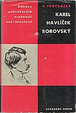 Procházka: Karel Havlíček Borovský, 1961