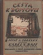 Rais: Cesta k domovu, 1925