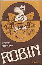 Frýbová: Robin, 1983