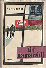 Remarque: Tři kamarádi, 1962