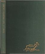 Reiniš: Z tajů brdských chlumů, 1929