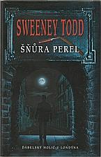 Prest: Sweeney Todd - šňůra perel, 2008