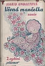 Undset: Věrná manželka, 1939
