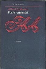 Andersch: Bouře v Ardenách, 1979