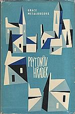 Metalious: Peytonův Hrádek, 1960