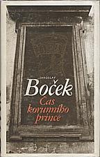 Boček: Čas korunního prince, 1987