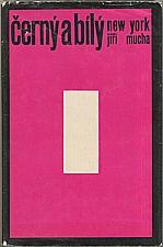 Mucha: Černý a bílý New York, 1965
