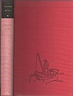 Hugo: Dělníci moře, 1969