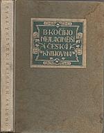 Meyrink: Zelená tvář, 1925