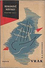 Stevenson: Vrak, 1965