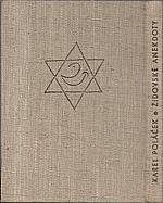 Poláček: Židovské anekdoty, 1967
