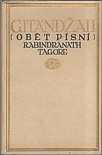 Thakur: Gitándžali, 1914