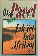 Pavel: Jak šel táta Afrikou, 1994
