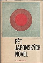 : 5 japonských novel, 1969