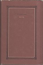 Stendhal: Deník, 1976