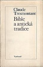 Tresmontant: Bible a antická tradice, 1970