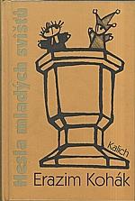 Kohák: Hesla mladých svišťů, 2000
