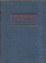 Chalupný: Žižka, 1924