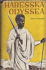 Parlesák: Habešská odyssea, 1948