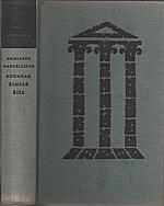 Ammianus Marcellinus: Soumrak římské říše, 1975