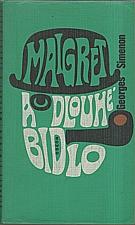Simenon: Maigret a Dlouhé Bidlo, 1973