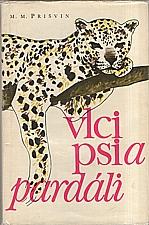 Prišvin: Vlci, psi a pardáli, 1975