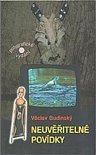 Budinský: Neuvěřitelné povídky, 1997