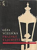 Včelička: Pražské tajemství, 1966