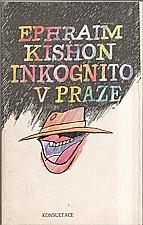 Kishon: Inkognito v Praze, 1990