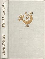 Kršková: Blatské rozprávky, 1974