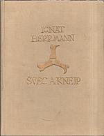 Herrmann: Švec a knejp, 1931