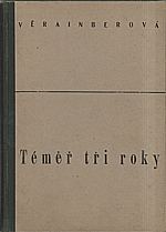 Inberova: Téměř tři roky, 1946