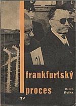 Kulka: Frankfurtský proces, 1964