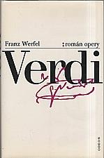 Werfel: Verdi, 1987