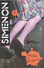 Simenon: Maigret na dovolené, 1994