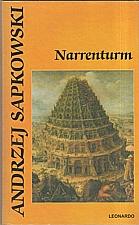 Sapkowski: Narrenturm, 2003