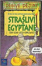 Deary: Strašliví Egypťané, 2001