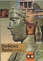 Bouzek: Periklovo Řecko, 1989