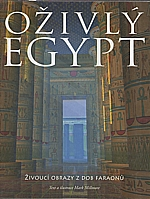 Millmore: Oživlý Egypt, 2008
