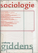 Giddens: Sociologie, 1999