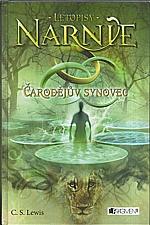 Lewis: Letopisy Narnie. [Kniha 6], Čarodějův synovec, 2005