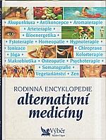 : Rodinná encyklopedie alternativní medicíny, 1997
