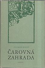 Móricz: Čarovná zahrada, 1979