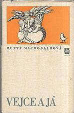 MacDonald: Vejce a já, 1979