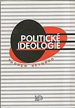 Heywood: Politické ideologie, 1994