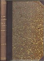 Moritz: Bájesloví Řekův a Římanův, 1910